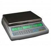 Balance de comptage de pièce - Capacité (kg): 20.