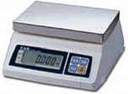 Balance de comptage économique - Capacité : de 2 Kg/1 gr à 15 Kg/5 gr