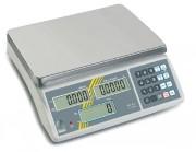 Balance de comptage homologuée - Portée  max : De 3 à 30 kg - Lecture [d] (g) : de 1 à 10