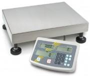 Balance de comptage industrielle 6 à 300 Kg - Portée maximale (kg) : De 6 à 300