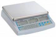 Balance de comptage monnaie - Capacité : 3kg / 6kg / 15kg / 30kg