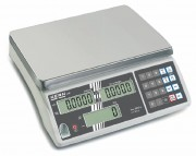 Balance de comptage professionnelle  - Portée Max : 3 à 30 Kg - Avec ou sans homologation