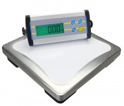 Balance de comptoir au sol 35 à 200 Kg - Capacité (Kg) : De 35 à 200