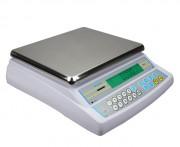 Balance de comptoir contrôle de poids - Capacité (kg) : de 3 à 30