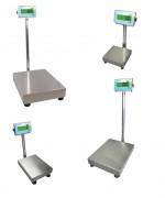 Balance de comptoir étanche - Capacité : De 8000 g à 150 kg