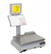 Balance de comptoir multifonction 3 à 30 Kg - Portée (Kg) : de 3 à 30