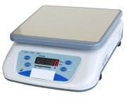Balance de comptoir petites pesées - Portée (kg) : De 3 à 15 - Echelon (g) : De 0.5 à 2