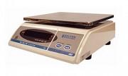 Balance de cuisine électronique - Précision : 0.01g - Capacité de charge : 15 kg
