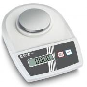 Balance de laboratoire - Lecture [d]: 1 mg - Portée [Max]: 200 g