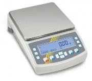 Balance de laboratoire automatique - Portée  max : De 360 à 6000 g - Lecture [d] (g) : de 0.001 à 0.1