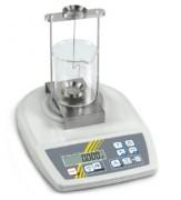 Balance de laboratoire densité - Portée  maximale : 2000 g - Lecture [d] (g) : 0.01