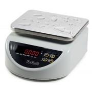 Balance de pesage étanche - Capacité : De 1,5kg/0,2g à 15kg/2g