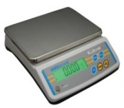 Balance de pesée de comptoir - Capacité : 3000g / 6000g / 12kg / 30kg