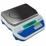 Balance de pesée de contrôle - Capacité : de 4 à 32 Kg