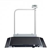 Balance électronique pour fauteuil roulant - Capacité (Kg) : 300