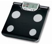 Balance impédancemètre - Portée : 150 kg - Large écran LCD