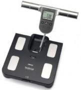 Balance impédancemètre 8 capteurs - Portée : 150 kg - Taille de 100 à 199.5 cm - Age de 10 à 80 ans