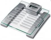 Balance impédancemètre mode sportif - Portée : 150 kg - Ecran LCD avec chiffres 25 mm