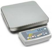 Balance industrielle charge lourde - Portée max : 8 à 100 kg - Lecture : 0.05 à 0.5 g