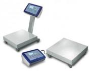 Balance industrielle compacte inox - Série EPI