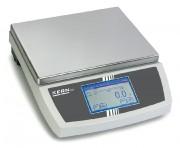 Balance industrielle écran tactile - Portée  maximale : 6 à 65 kg - Lecture (d) (g) : de 0.02 à 10