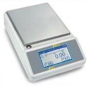 Balance laboratoire écran tactile - Capacité portée  : 300 à 24000 g - Lecture : 0.001 à 0.1 g