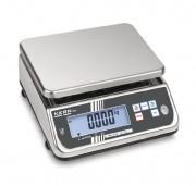 Balance laboratoire pour organes - Portée maximale (kg) : De 3 à 30