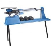 Balance mécanique antivol. - Capacité (g) : 2610