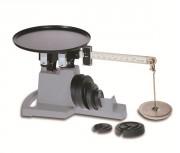 Balance mécanique durable - Portée (Kg) : 16 - Précision d'affichage : 5 g