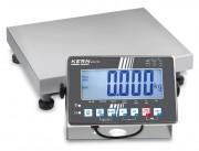 Balance plate forme avec appareil d'analyse - Capacité de portée : 3 kg à 300 kg - Lecture (d) (g) : de 1 à 100