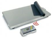 Balance plate forme sans fil - Portée maximale (kg) : 150 - 300