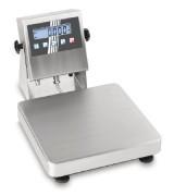 Balance plate-forme zone danger - Portée maximale : De 6 à 150 kg - Lecture (d) (g) : 0.2 à 50 g