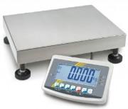 Balance plateforme à double plage - Portée maximale (kg) : De 3 à 300
