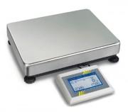 Balance plateforme écran tactile - Portée maximale : de 10 à 150 kg - Lecture (d) (g) : de 0.1 à 1