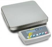 Balance plateforme industrielle - Portée  max: de 3 à 150 kg - Lecture (d) (g) : de 0.01 à 1