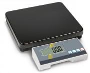 Balance plateforme polyvalente - Portée  max: de 15 à 300 kg - Lecture (d) (g) : de 10 à 100