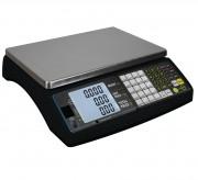 Balance poids prix - Capacité (kg): 1.5kg / 3kg