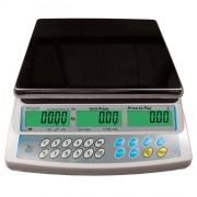 Balance poids-prix de 3 à 30 Kg - Capacité : De 3 à 30 Kg