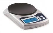 Balance portable de poche 500 Grammes - Portée (g) :  120 – 250 – 500