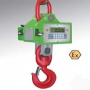 Balance pour grues pour un usage industriel - SERIE MCWATEX