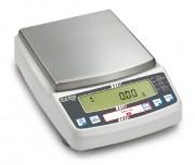 Balance précision laboratoire portable - Portée maximale : de 620 à 8200 g - Lecture [d] (g) : de 0.001 à 0.1