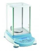 Balance pro analytique - Portée : 110 kg - Précision : 0.1 mg