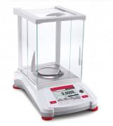 Balance pro analytique complète - Portée : 260 g - Précision : 0.1 mg