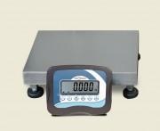 Balance professionnelle compteuse 500x400 mm - Portée : 30 - 60 - 150 Kg