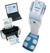 Balance professionnelle multi fréquence - Portée : 270 kg - Système de mesure: Multifréquence - Méthode BIA