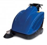 Balayeuse à batterie autotractée - Autonomie : 2H - Capacité de récupération : 65L