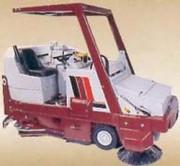 Balayeuse laveuse à essence - TSS 95 ES (essence, diesel, gpl)