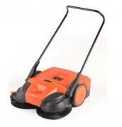 Balayeuse manuelle compacte - Largeur de travail (mm)  : 770