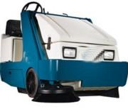 Balayeuse thermique diesel occasion - Largeur du travail : 127 cm