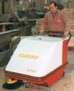 Balayeuses électriques - EUREKA 870 E (électrique)